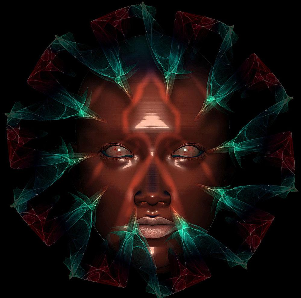 ezhikoff-shaman-face