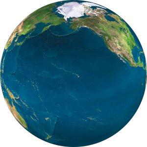 Planet Earth  Islands Subtitle